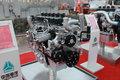 中国重汽MT07.29-50 290马力 7L 国五 天然气发动机