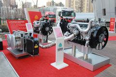 中国重汽MC13.50-60 500马力 13L 国六 柴油发动机