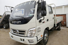 福田时代 M3 110马力 4X2 3.15米自卸车(BJ3043D8ABA-FC) 卡车图片