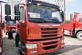 青岛束缚 龙VH中卡 180马力 4X2 6.75米栏板载货车底盘(CA1169PK2L2E5A80)