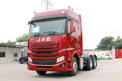 江淮 格尔发K7W重卡 舒适版 440马力 6X4牵引车(HFC4252P13K7E33S7V) 卡车图片