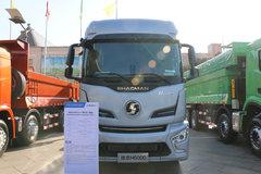 陕汽重卡 德龙H6000 600马力 6X4牵引车(国六)(SX4259RD4Q1)