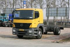 奔驰 Axor重卡 280马力 4X2专用车(底盘)