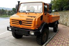 奔驰 Unimog系列 178马力 4X4越野卡车(型号U4000) 卡车图片
