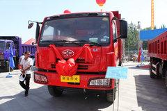 解放 悍威(J5M)重卡 280马力 8X4 7.5米自卸车(CA3313P7K1T4E) 卡车图片