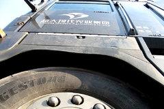 雷诺Magnum牵引车底盘                                                图片