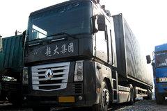 雷诺 Magnum DXI系列重卡 480马力 4X2 牵引车
