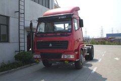 中国重汽 斯太尔王重卡 336马力 4X2 牵引车( ZZ4186N3516C) 卡车图片