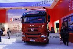 联合卡车 U460重卡 460马力 6X4牵引车 卡车图片