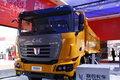 联合卡车U420 420马力 8X4 8米自卸车
