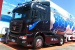 联合卡车U336 336马力 4X2 牵引车