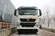 中国重汽 HOWO T5G重卡 37T 6X4 纯电动牵引车