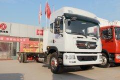 东风 多利卡D12中卡 190马力 4X2 9.85米厢式载货车(EQ5181XXYL9BDKAC)