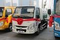 跃进 小福星S50 1.9L 95马力 柴油 车厢可卸式垃圾车(中联重科牌)(ZLJ5030ZXXNJE5)