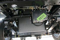 小福星S载货车底盘                                                图片
