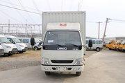 江铃 顺达窄体 116马力 4.21米单排厢式轻卡(JX5044XXYXGY2)