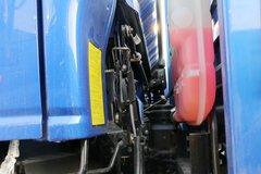 江淮 骏铃E3 120马力 4.18米单排栏板轻卡(HFC1041P93K1C2V)