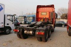 福田 欧曼GTL 6系重卡 重载版 460马力 6X4牵引车(BJ4259SNFKB-AA)