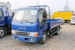 江淮 新康铃H3窄体 102马力 3.7米单排栏板轻卡(HFC1040P93K1B4V) 卡车图片