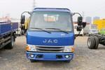 江淮 新康铃H3窄体 95马力 3.37米排半栏板轻卡(HFC1040P93K1B4V-S)图片