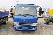 江淮 新康铃H3窄体 95马力 3.37米排半栏板轻卡(HFC1040P93K1B4V-S)