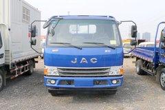江淮 康铃H6 156马力 3.85米排半栏板轻卡(HFC1043P91K9C2V) 卡车图片