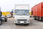 江淮 康铃H5中体 115马力 4.15米单排售货车(HFC5045XSHP92K1C2V)图片
