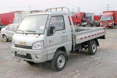 江淮 康铃X3 61马力 1.1L 2.7米单排栏板微卡(HFC1030PW6E1B1DV) 卡车图片