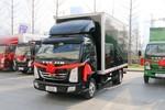 跃进 上骏X500-33 150马力 4.105米单排厢式轻卡(SH5072XXYZFDCWZ1)