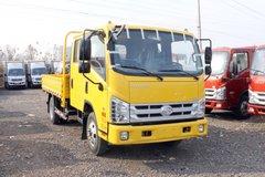 福田 时代H2 110马力 3.12米双排栏板轻卡(BJ1043V9AEA-A8) 卡车图片