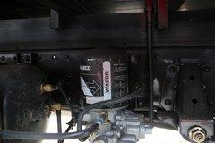 福田 欧马可S3系 143马力 4.18米单排仓栅式轻卡(BJ5048CCY-FE) 卡车图片