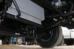 福田 欧马可S3系 143马力 4.18米单排仓栅式轻卡(BJ5048CCY-FE)