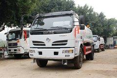东风 福瑞卡F11 129马力 4X2 喷洒车(EQ5110GPS8BDCAC) 卡车图片
