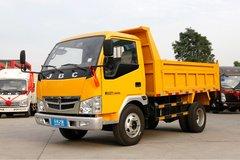 金杯 核动力 95马力 3.2米自卸车(SY3045DLUH) 卡车图片