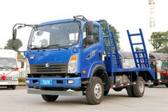 重汽王牌 7系 130马力 4X2 平板运输车(8档)(CDW5040TPBHA1R5)