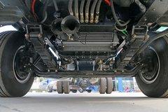 金杯 运盈W系列 143马力 4.18米单排厢式轻卡(SY5045XXYH-RF)