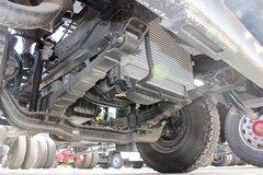 东风商用车 天锦中卡 180马力 4X2 6.75米排半栏板式载货车(DFH5180CCYB