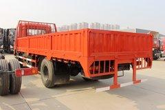 东风商用车 天锦中卡 180马力 4X2 6.75米栏板载货车(DFH1180BX1JV)