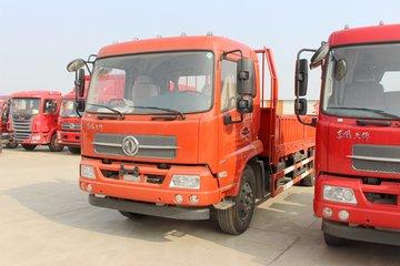 东风商用车 天锦中卡 180马力 4X2 6.2米栏板载货车(DFH1120B1)