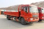 东风商用车 天锦中卡 180马力 4X2 6.75米栏板载货车(DFH1160BX1JV)图片