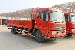 东风商用车 天锦中卡 180马力 4X2 6.75米栏板载货车(DFH1180BX1JV) 卡车图片