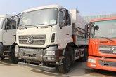 东风商用车 天龙KC重卡 340马力 6X4 5.4米自卸车(DFH3250A10)
