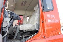 东风天锦牵引车驾驶室                                               图片