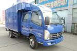 凯马 金运卡K3 108马力 汽油/CNG 3.1米双排厢式轻卡(KMC5036XXYL26S5)图片