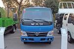 飞碟奥驰 宏瑞T系列 110马力 4X2 3.2米自卸车(国六)(FD3046W16K6-2)图片