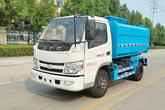 时风 风顺I 4X2 76马力 自装卸式垃圾车(SSF5042ZZZJ52)