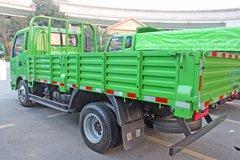 飞碟奥驰 X2系列 116马力 4.06米自卸车(FD3081W17K5-1)