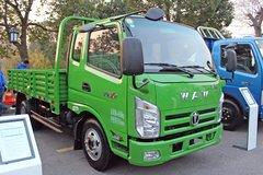 飞碟奥驰 X2系列 116马力 4.06米自卸车(FD3081W17K5-1) 卡车图片