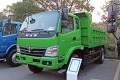 飞碟奥驰 T3系列 150马力 4X2 4.3米自卸车(FD3166W63K5-3) 卡车图片