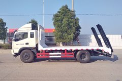 时风 风驰 4X2 143马力 平板运输车(SSF5091TPBP77)